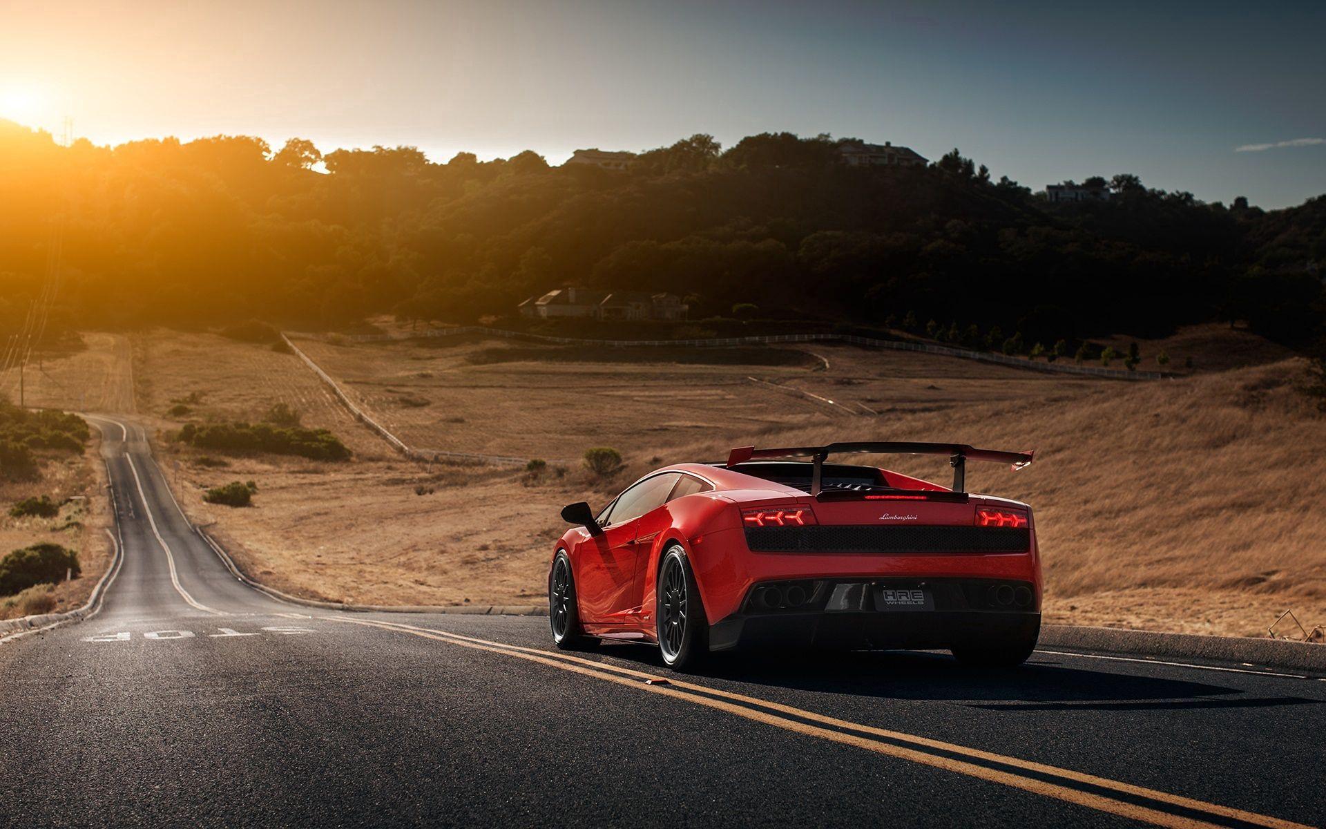 95537 Hintergrundbild herunterladen Lamborghini, Cars, Supersportwagen, Gallardo, Lp570-4, Super Trofeo - Bildschirmschoner und Bilder kostenlos