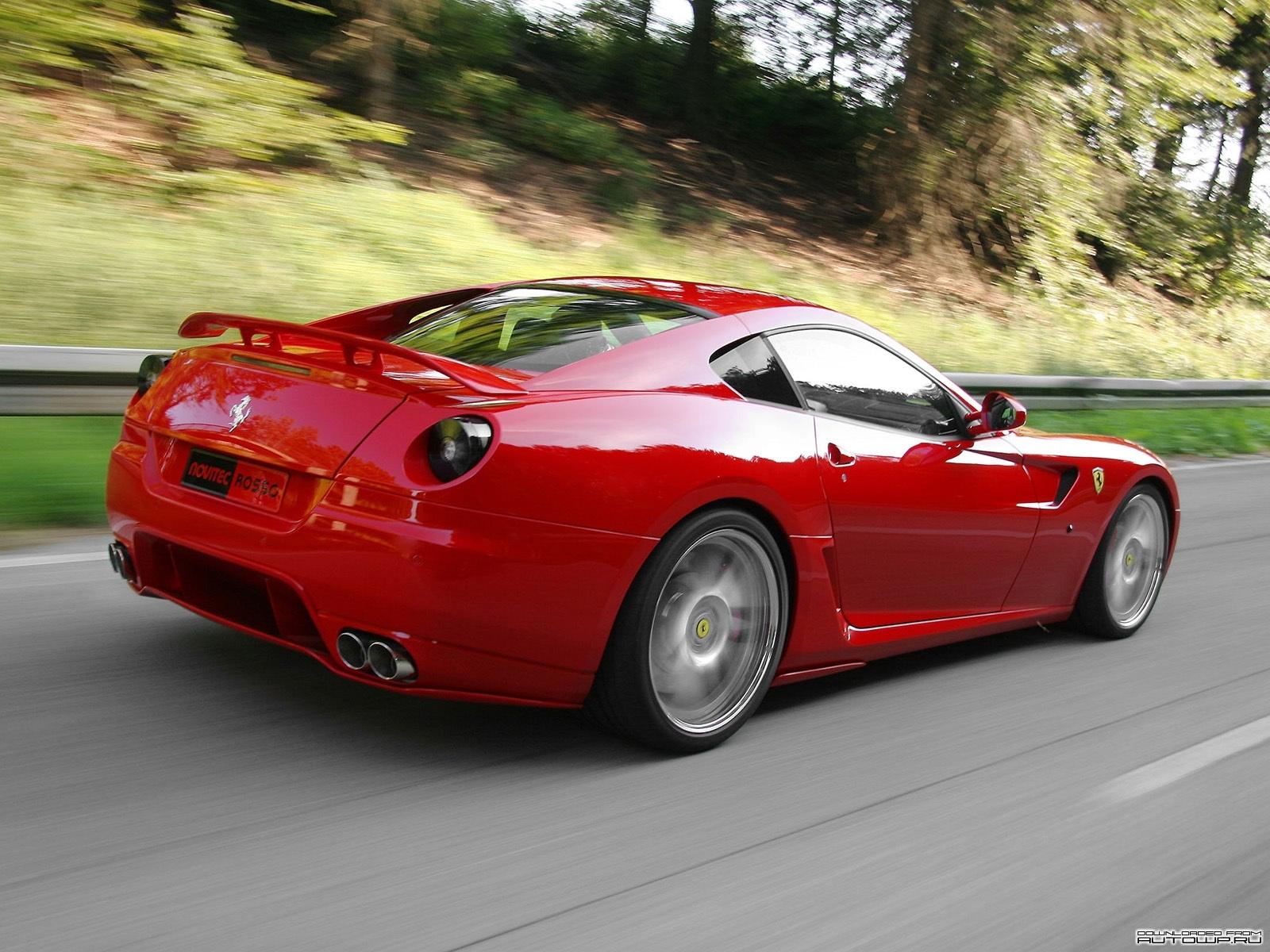 9936 скачать обои Транспорт, Машины, Феррари (Ferrari) - заставки и картинки бесплатно