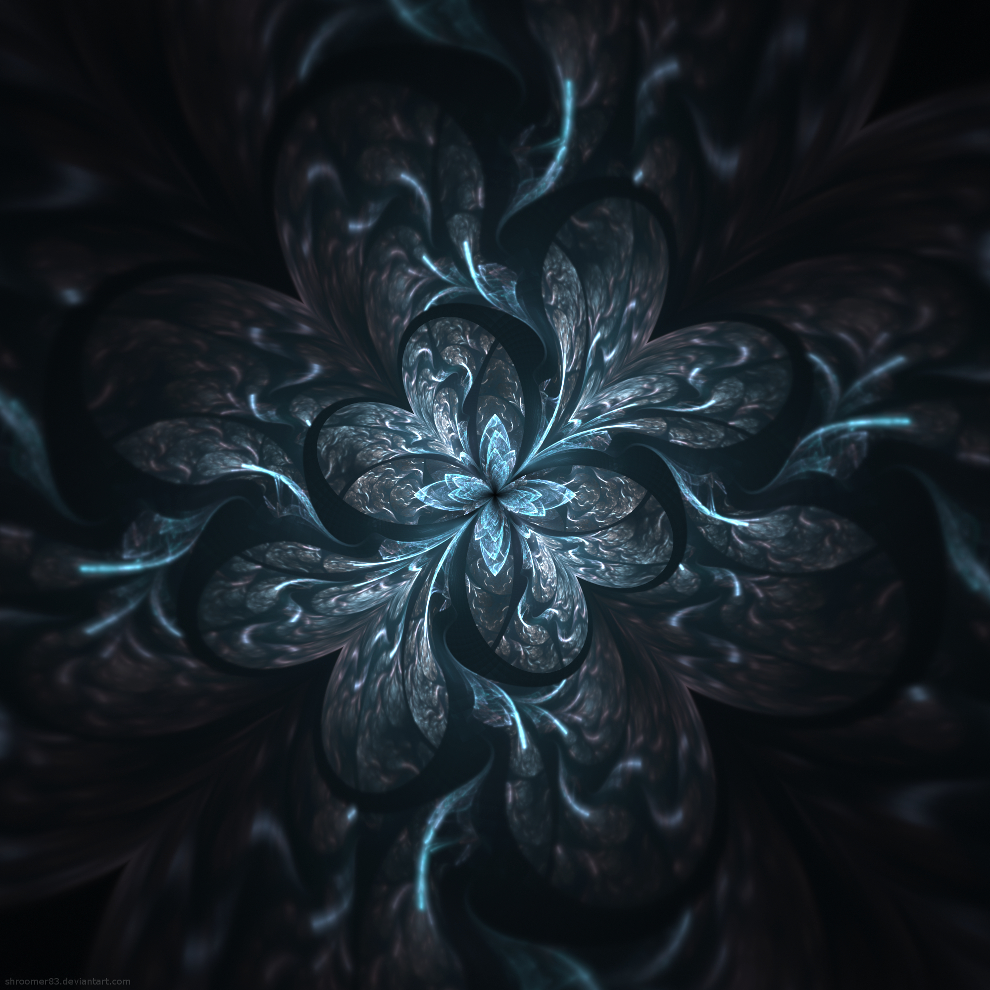 122848 download wallpaper Abstract, Fractal, Pattern, Digital screensavers and pictures for free