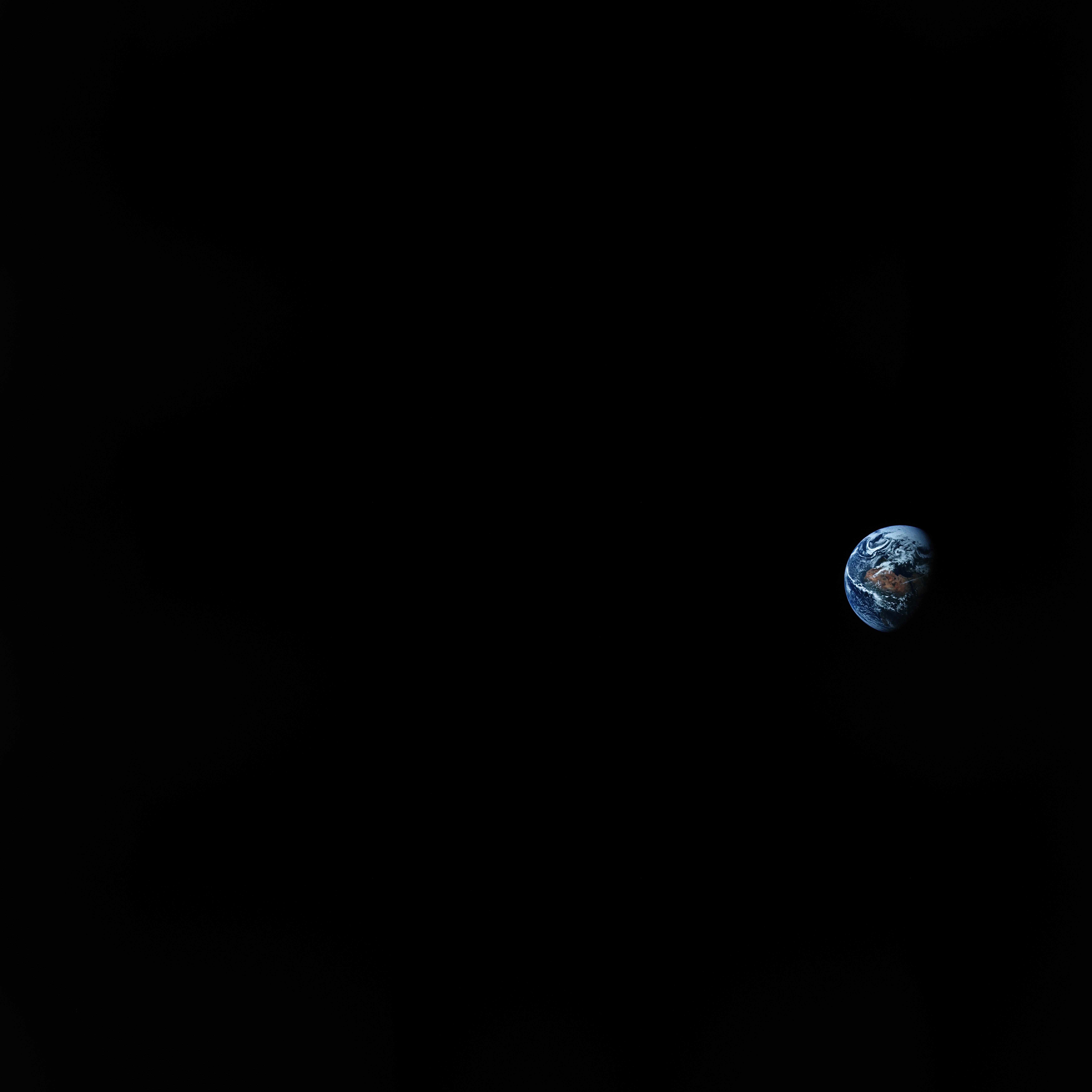 156183 скачать обои Черный, Планета, Космос, Темный, Земля - заставки и картинки бесплатно