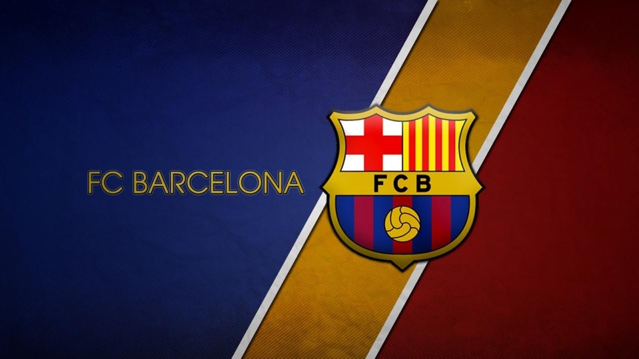 49505 скачать обои Спорт, Фон, Футбол, Барселона (Barcelona) - заставки и картинки бесплатно