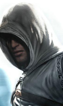 11014 скачать обои Игры, Мужчины, Кредо Убийцы (Assassin's Creed) - заставки и картинки бесплатно