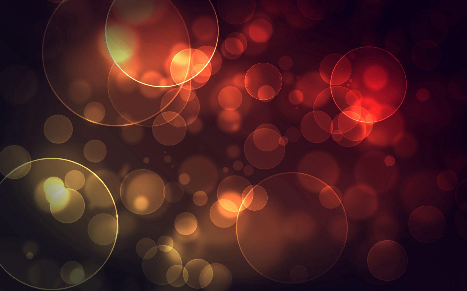 120543 Hintergrundbild herunterladen Kreise, Abstrakt, Hintergrund, Blendung, Licht, Hell Gefärbt - Bildschirmschoner und Bilder kostenlos
