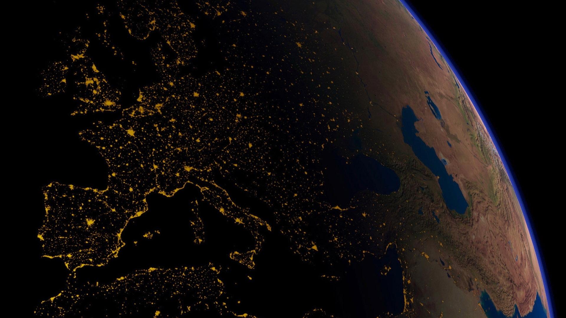 40598 免費下載壁紙 景观, 行星, 宇宙 屏保和圖片
