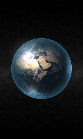 438 baixar papel de parede Paisagem, Fantasia, Planetas, Universo - protetores de tela e imagens gratuitamente