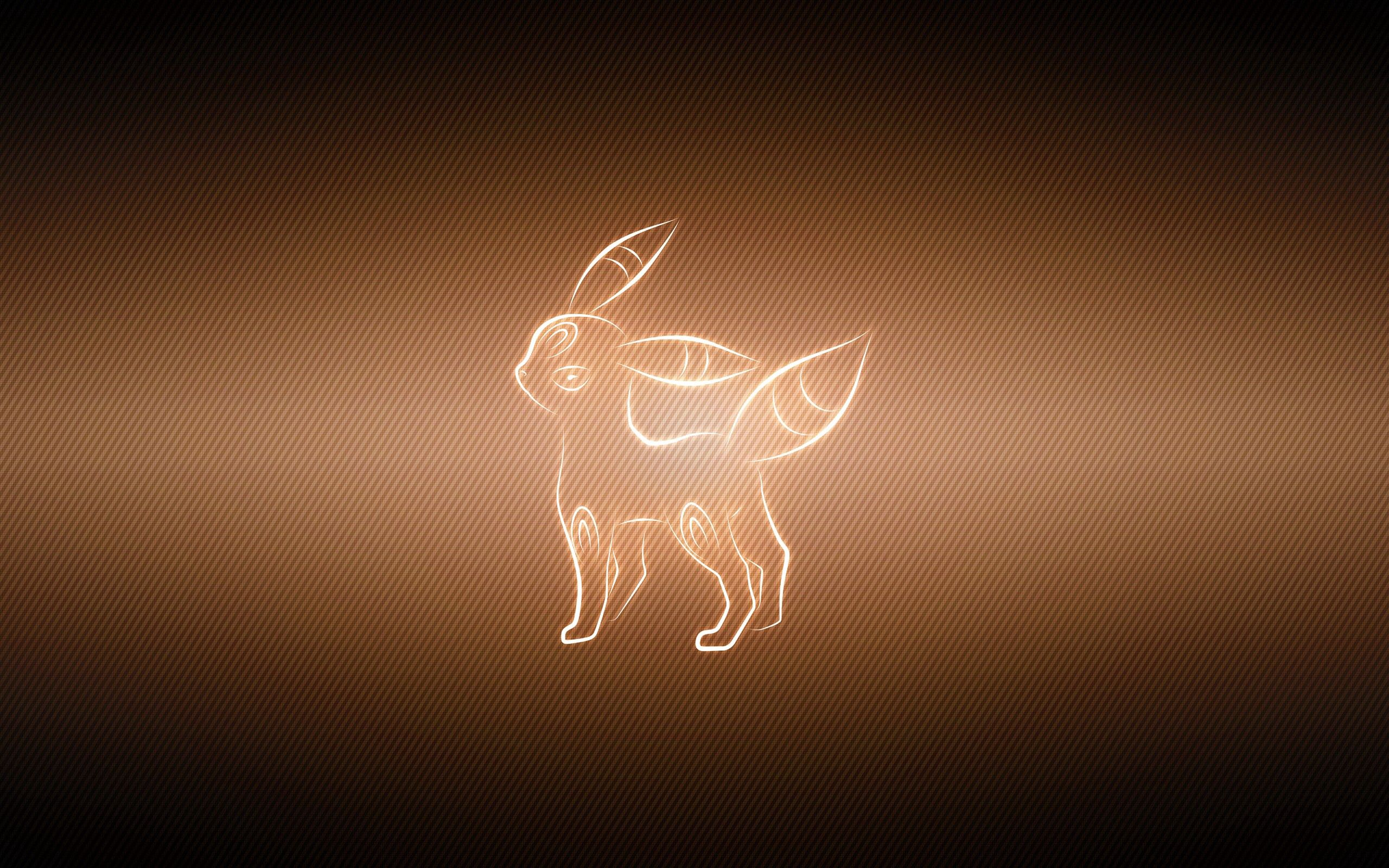 125089 Screensavers and Wallpapers Animal for phone. Download Vector, Animal, Umbreon, Pokemon, Pokémon pictures for free