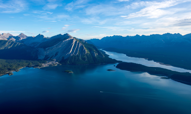 142151 Protetores de tela e papéis de parede Montanhas em seu telefone. Baixe Natureza, Montanhas, Mar, Lago, Ilha fotos gratuitamente