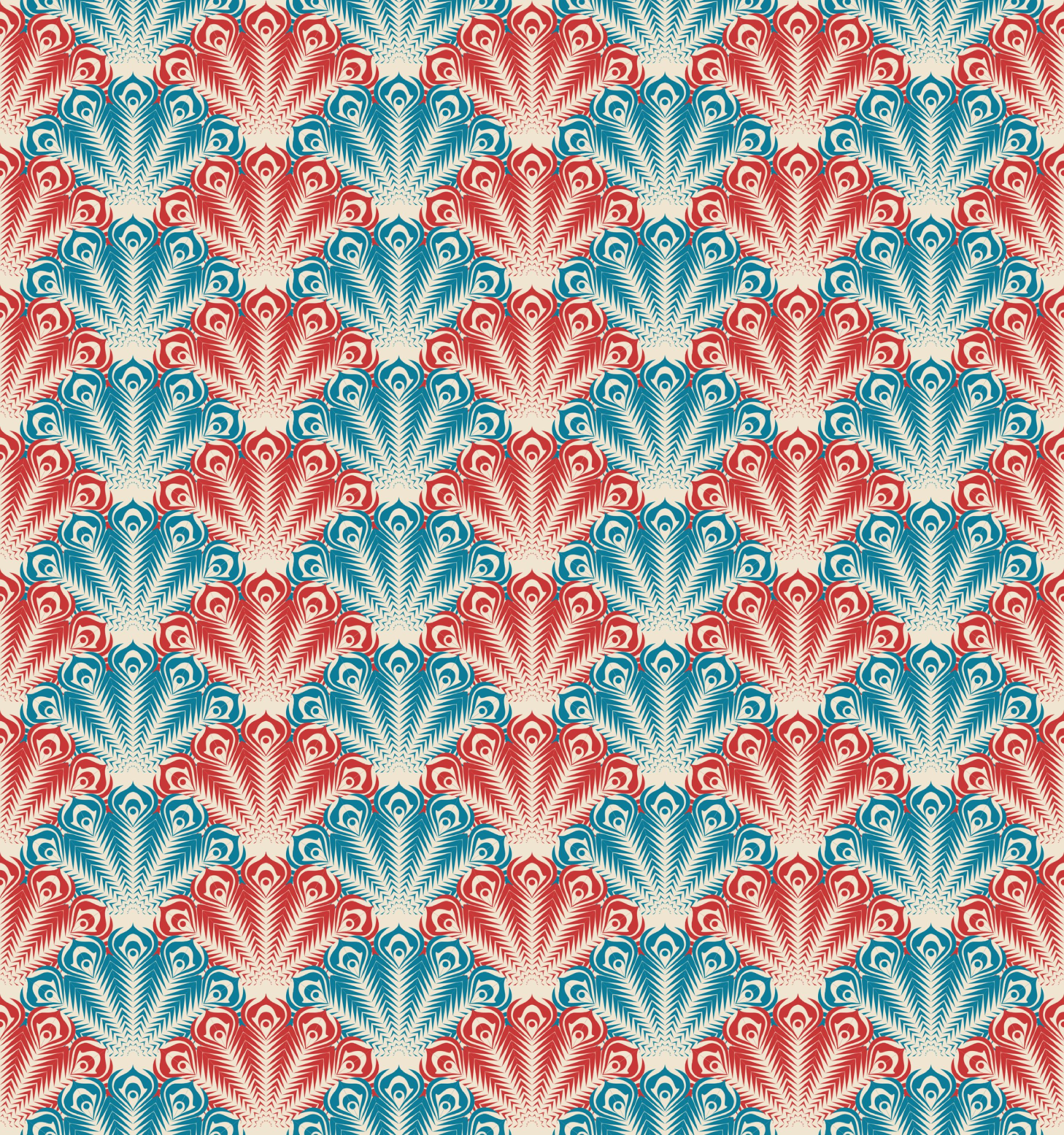 55243 download wallpaper Feather, Patterns, Texture, Textures, Vintage, Peacock, Retro screensavers and pictures for free