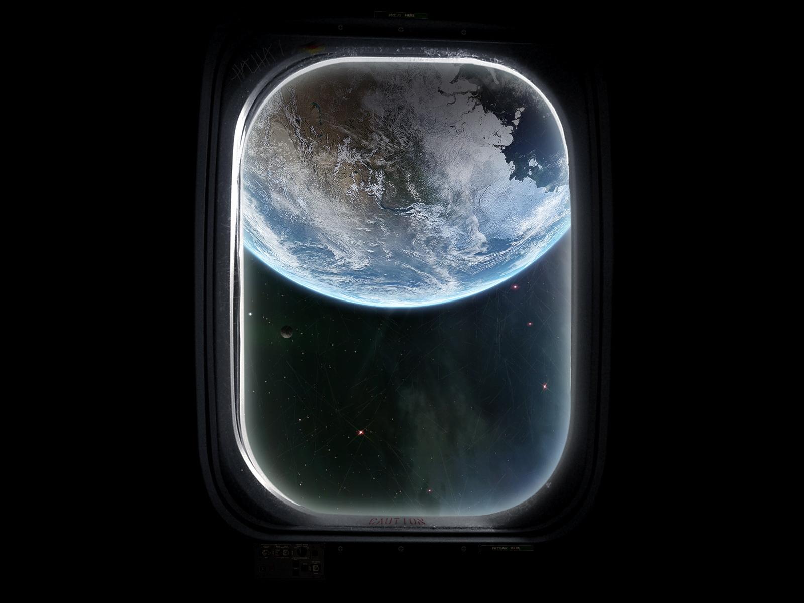 Скачать картинку Пейзаж, Планеты, Космос в телефон бесплатно.