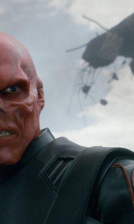 23104 télécharger le fond d'écran Cinéma, Captain America - économiseurs d'écran et images gratuitement