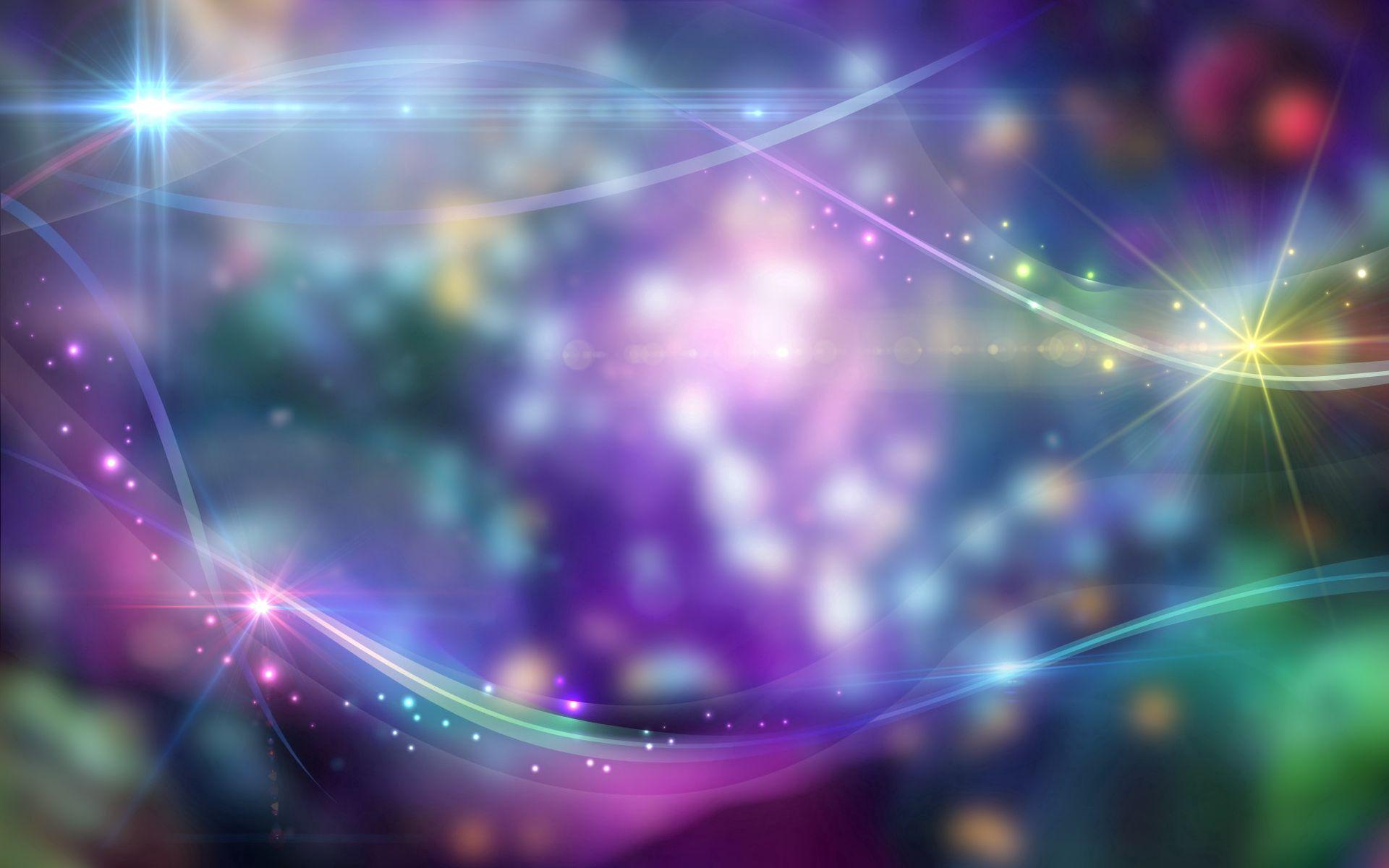 90498 Hintergrundbild herunterladen Mehrfarbig, Abstrakt, Blendung, Scheinen, Licht, Motley, Brillanz - Bildschirmschoner und Bilder kostenlos