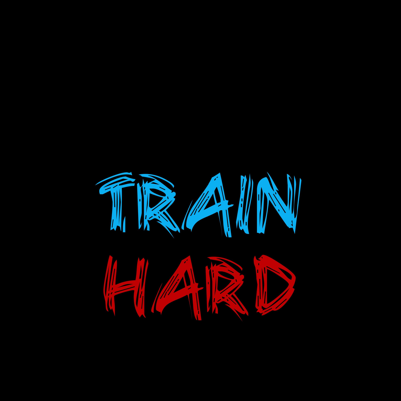 98355 Заставки и Обои Спорт на телефон. Скачать Спорт, Слова, Надпись, Мотивация, Тренировки, Train Hard картинки бесплатно