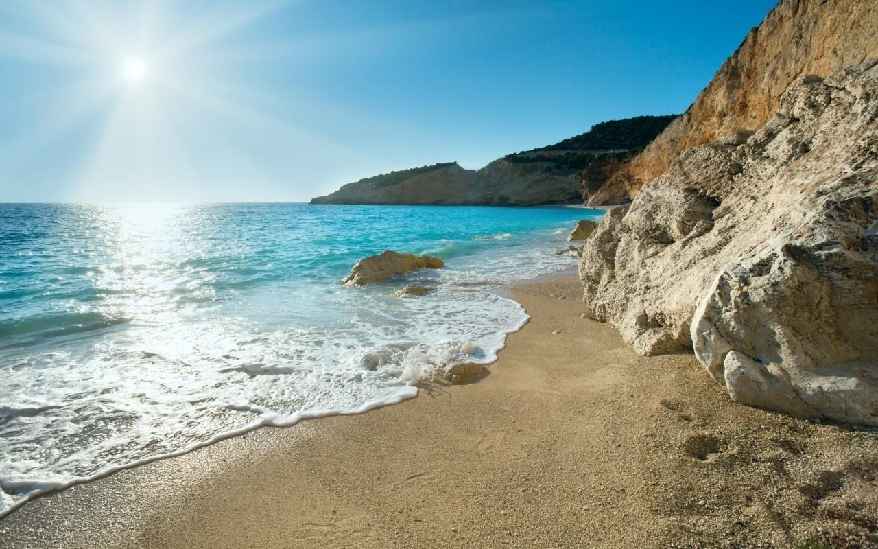 16487 скачать обои Пейзаж, Вода, Море - заставки и картинки бесплатно