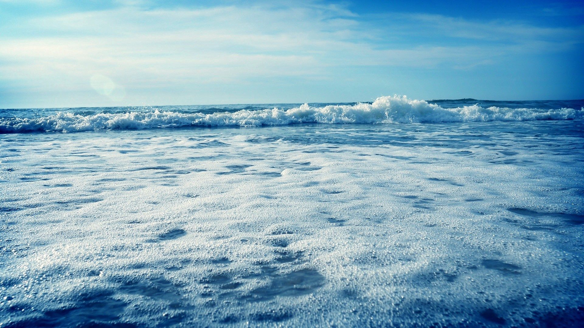 53635 Screensavers and Wallpapers Colors for phone. Download Nature, Sea, Colors, Color, Foam, Wave pictures for free