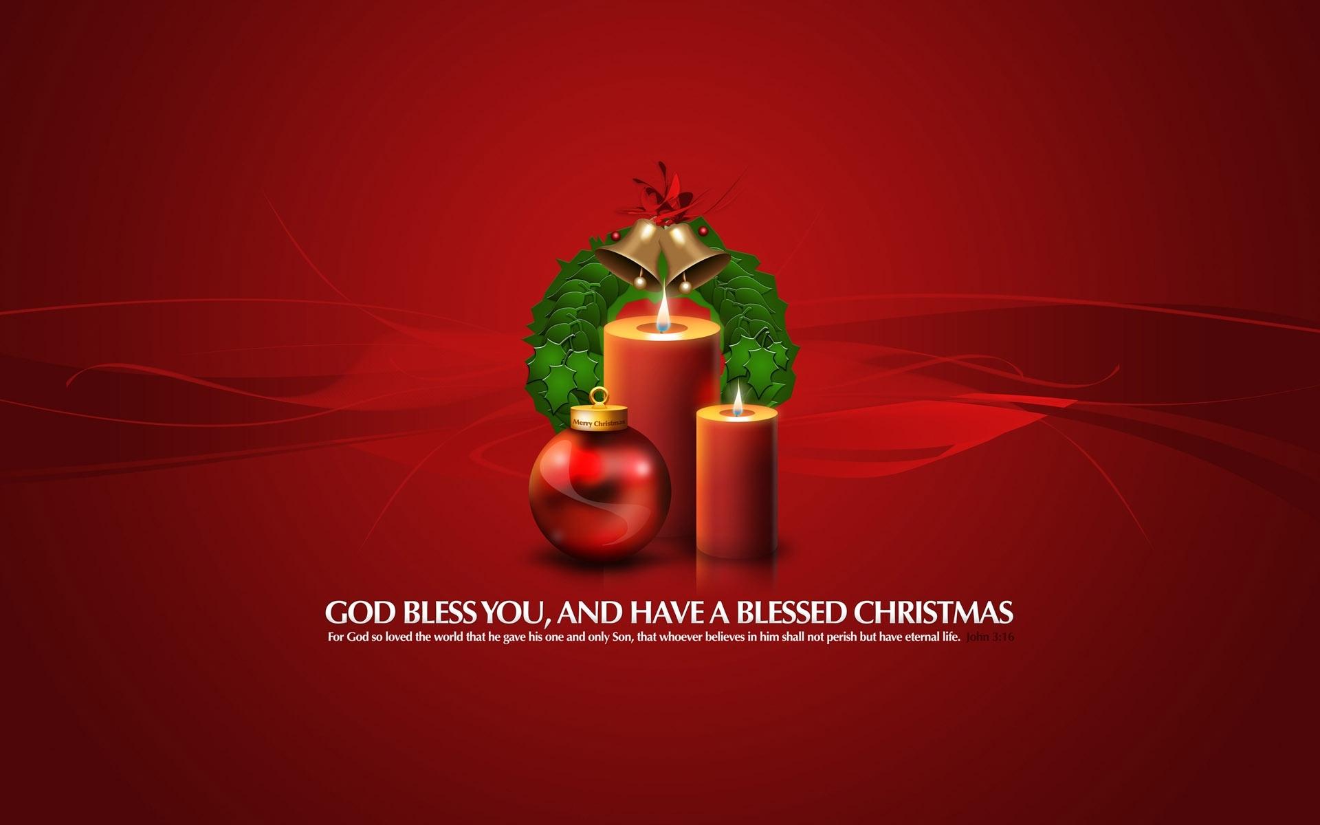 6967 descargar fondo de pantalla Vacaciones, Año Nuevo, Navidad, Velas: protectores de pantalla e imágenes gratis