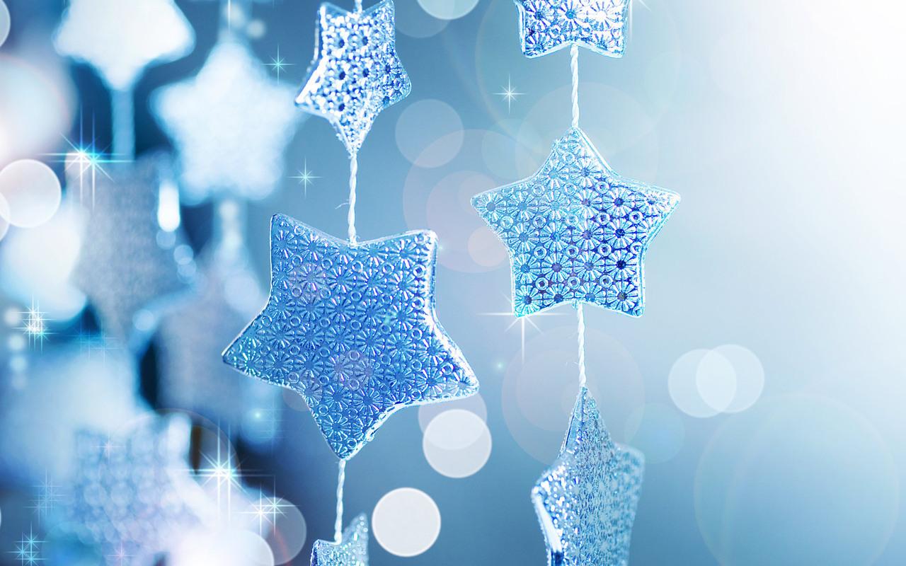 10503 скачать обои Праздники, Фон, Звезды, Новый Год (New Year) - заставки и картинки бесплатно