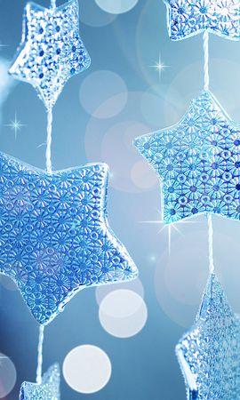10503 descargar fondo de pantalla Vacaciones, Fondo, Estrellas, Año Nuevo: protectores de pantalla e imágenes gratis