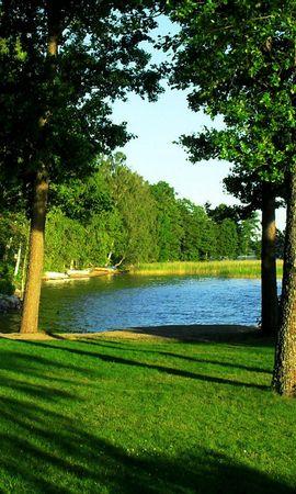 44235 завантажити шпалери Пейзаж, Природа, Озера - заставки і картинки безкоштовно