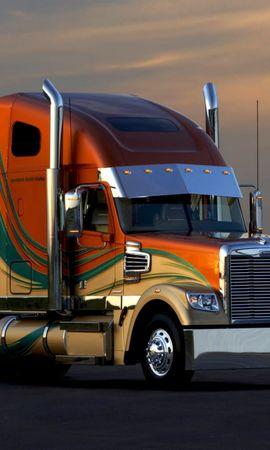 25052 descargar fondo de pantalla Transporte, Automóvil, Camiones: protectores de pantalla e imágenes gratis