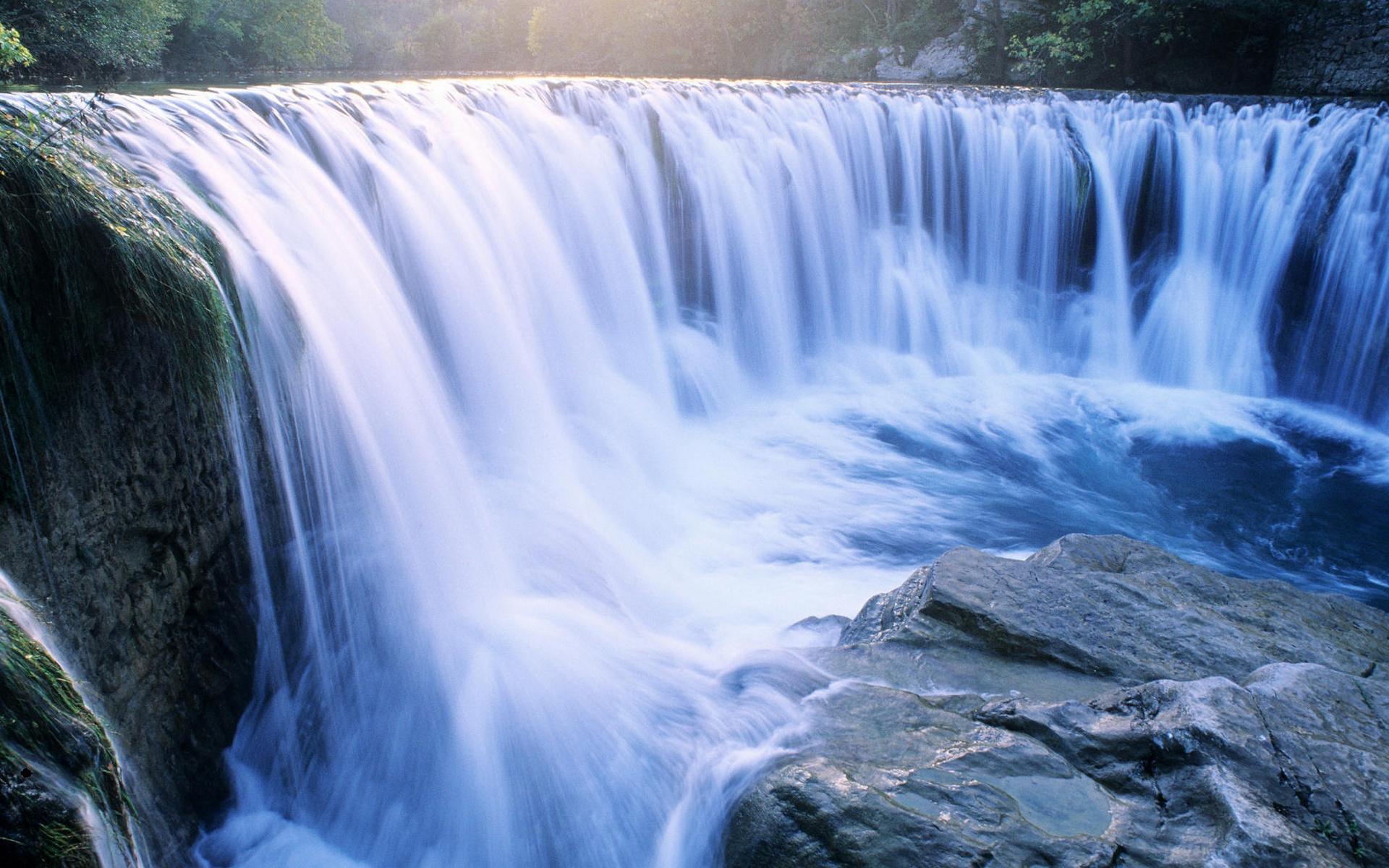 39178 скачать обои Пейзаж, Водопады - заставки и картинки бесплатно