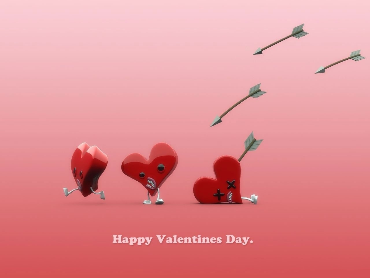 2419 download wallpaper Funny, Holidays, Hearts, Love, Valentine's Day screensavers and pictures for free