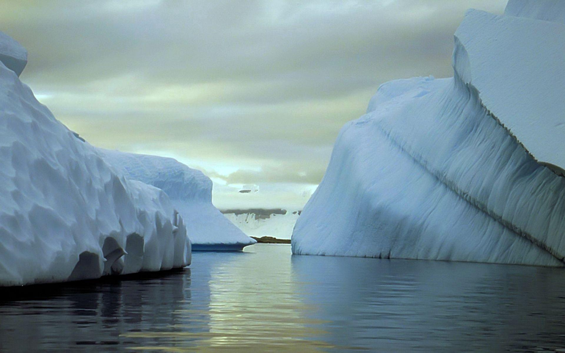124314 скачать Белые обои на телефон бесплатно, Антарктида, Природа, Холод, Пустота, Глыбы, Айсберги, Безмолвие Белые картинки и заставки на мобильный