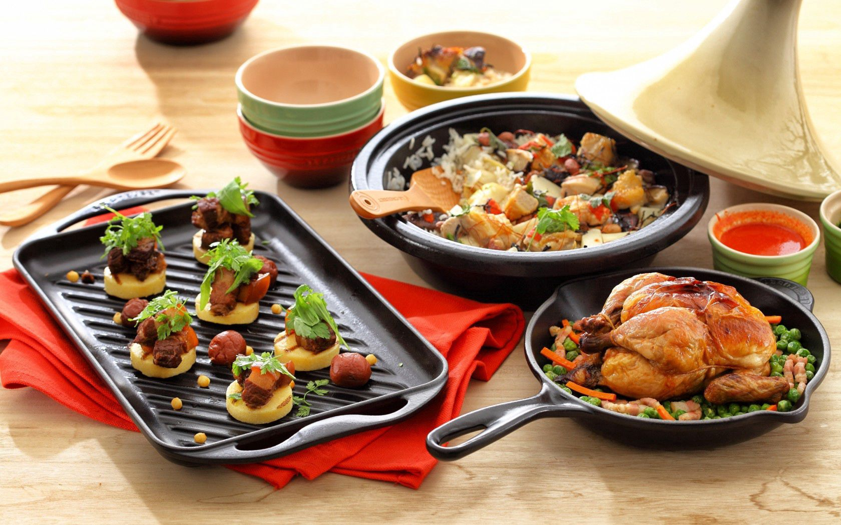 143692 скачать обои Еда, Посуда, Мясо, Курица, Жареное - заставки и картинки бесплатно