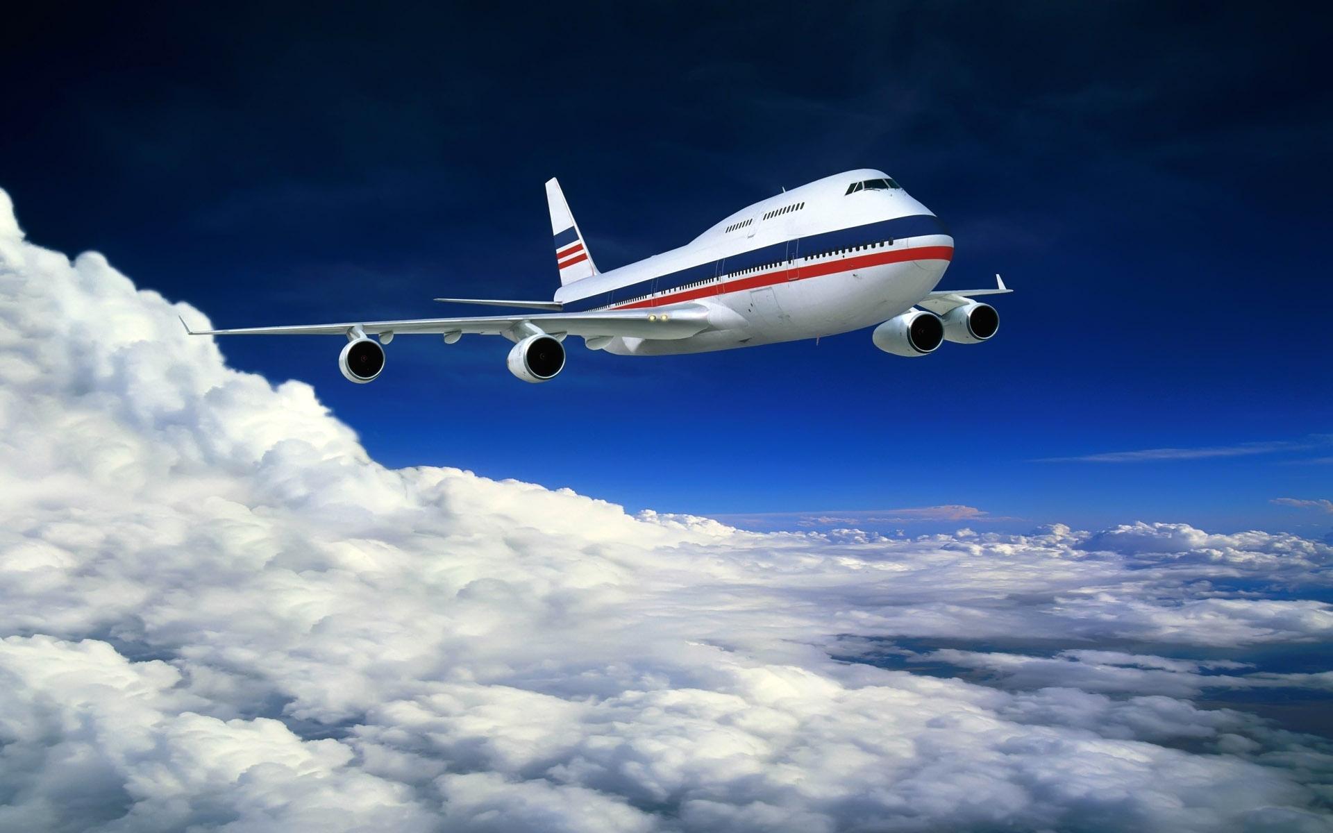 41989 скачать обои Самолеты, Транспорт, Небо - заставки и картинки бесплатно