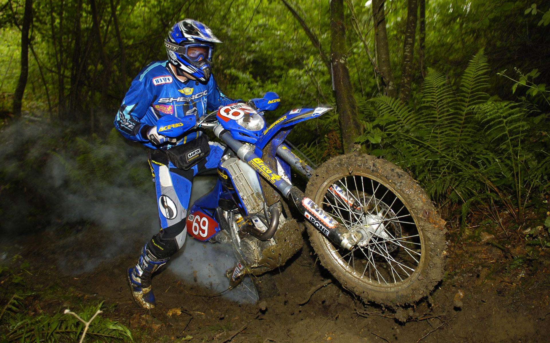 16206 descargar fondo de pantalla Deportes, Personas, Motocross: protectores de pantalla e imágenes gratis