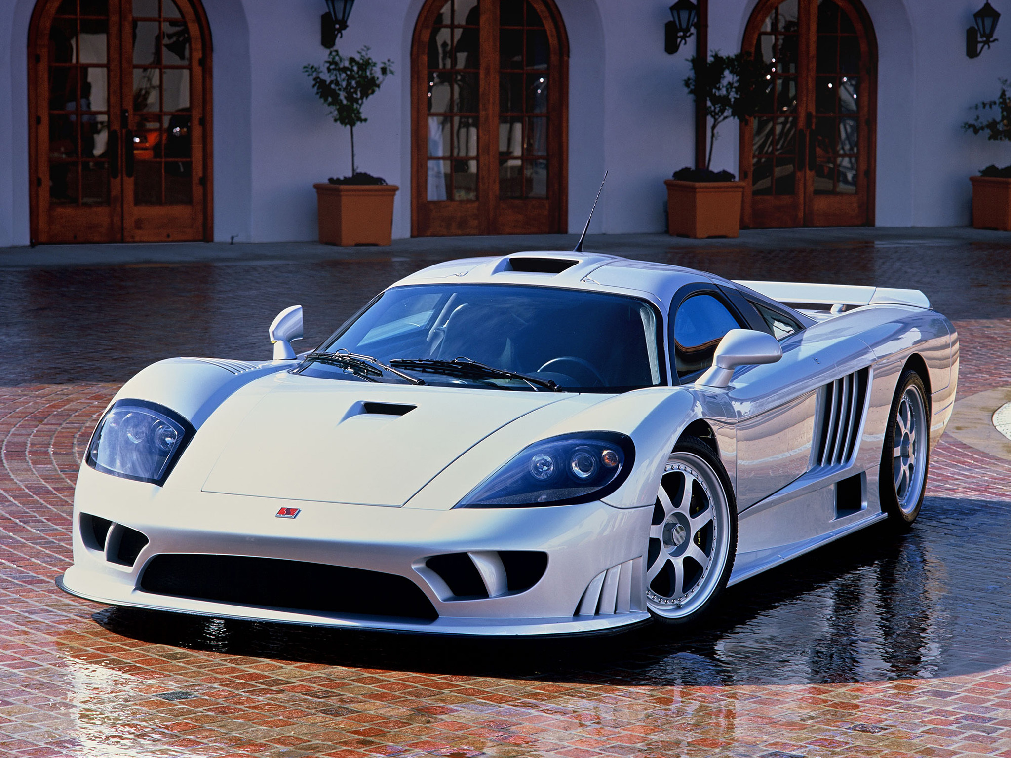 81069 free wallpaper 1080x2400 for phone, download images Cars, Front View, Saleen, S7 1080x2400 for mobile