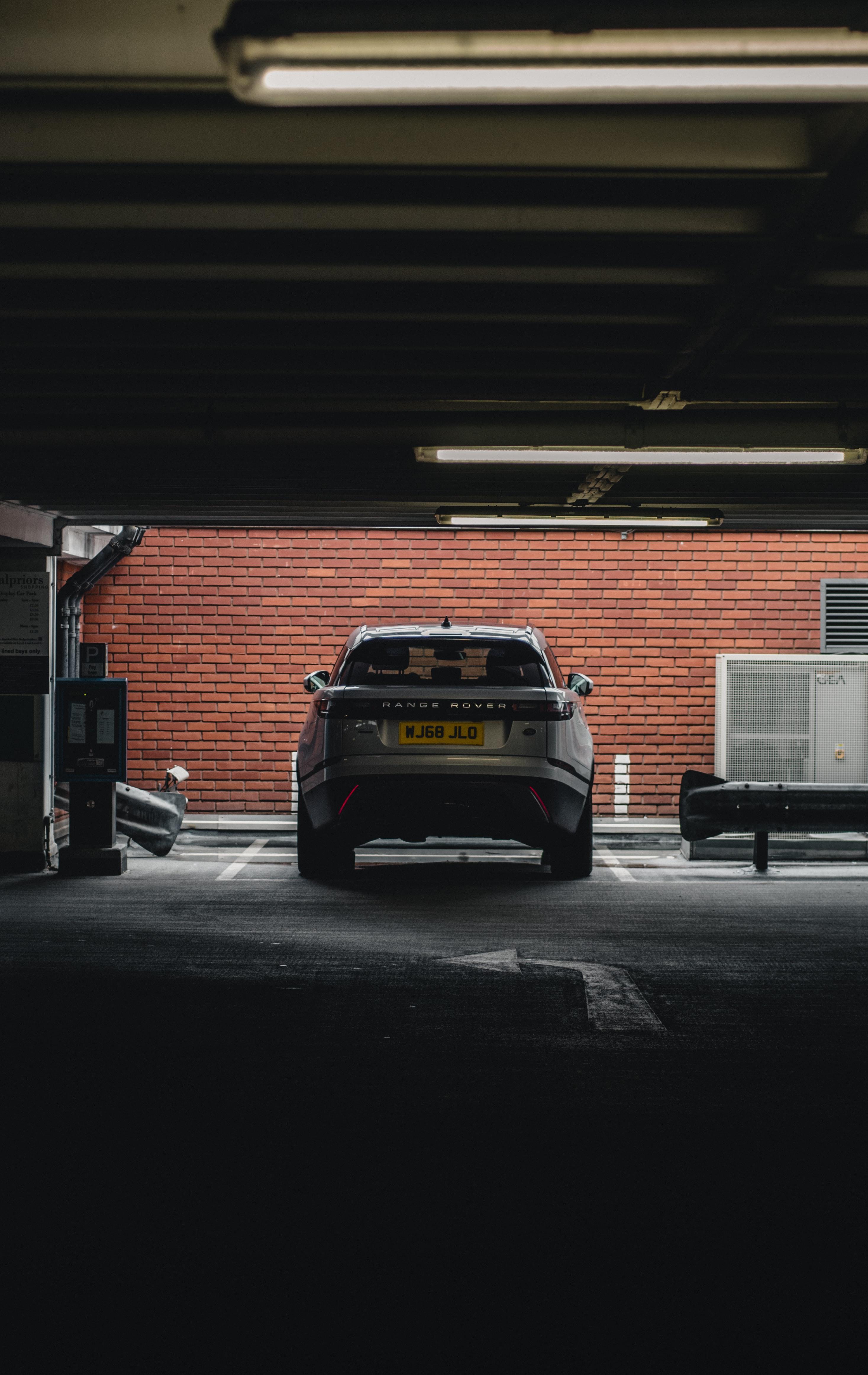 127796 скачать обои Тачки (Cars), Рендж Ровер (Range Rover), Машина, Внедорожник, Вид Сзади - заставки и картинки бесплатно
