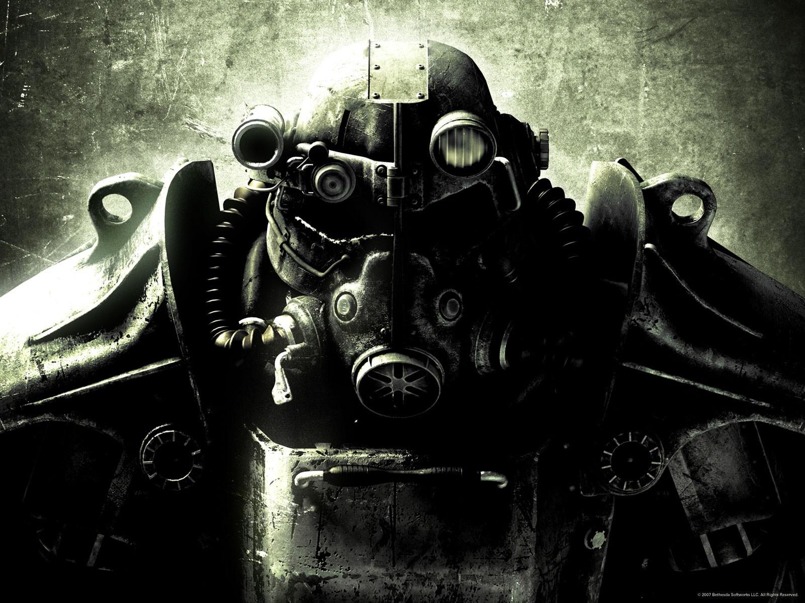 22955 скачать обои Игры, Fallout - заставки и картинки бесплатно