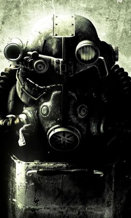 22955 download wallpaper Games, Fallout screensavers and pictures for free