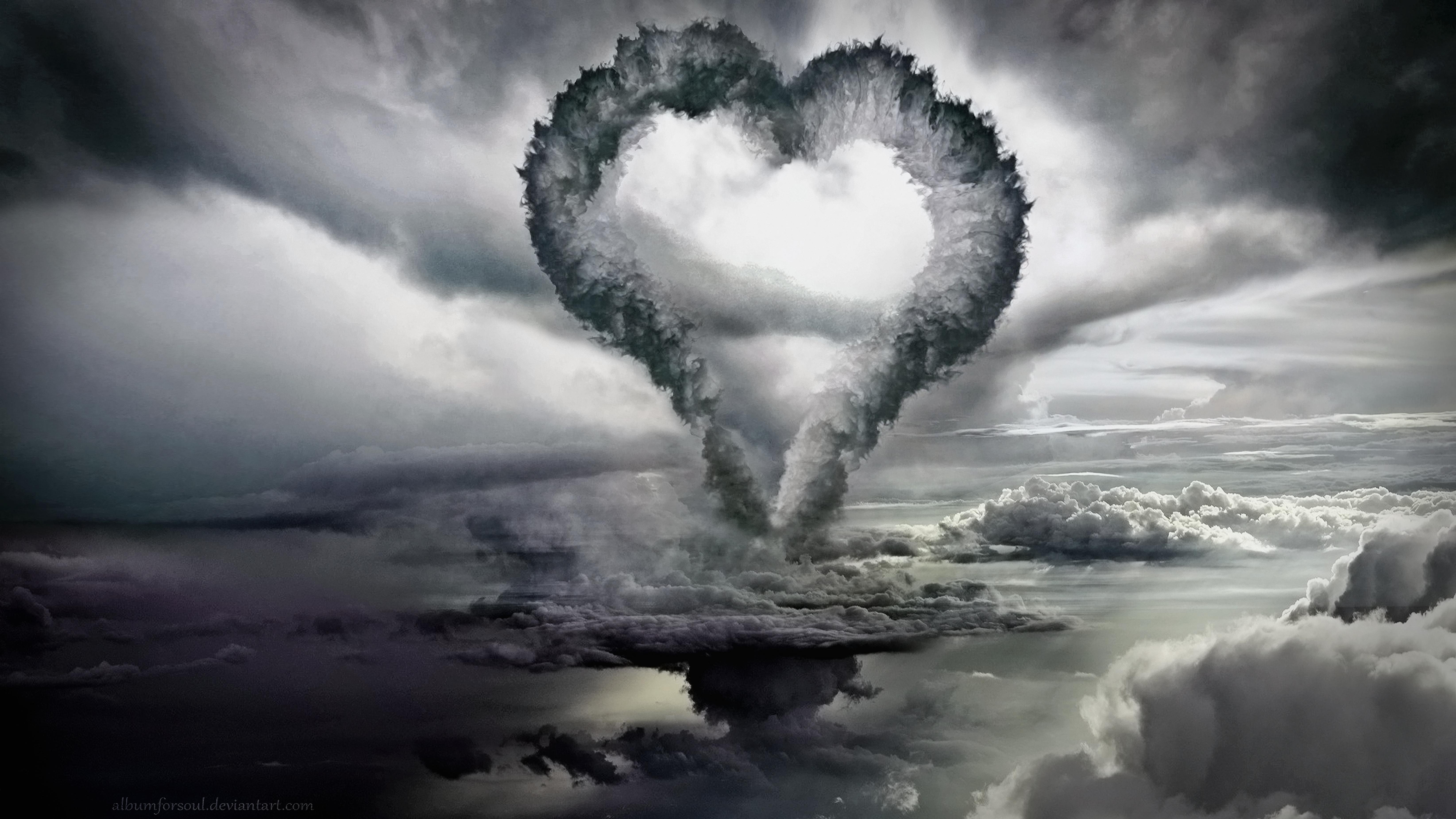 149393 économiseurs d'écran et fonds d'écran Nuages sur votre téléphone. Téléchargez Nuages, Amour, La Forme, Forme, Cœur, Un Cœur, Nuage, Des Nuages images gratuitement