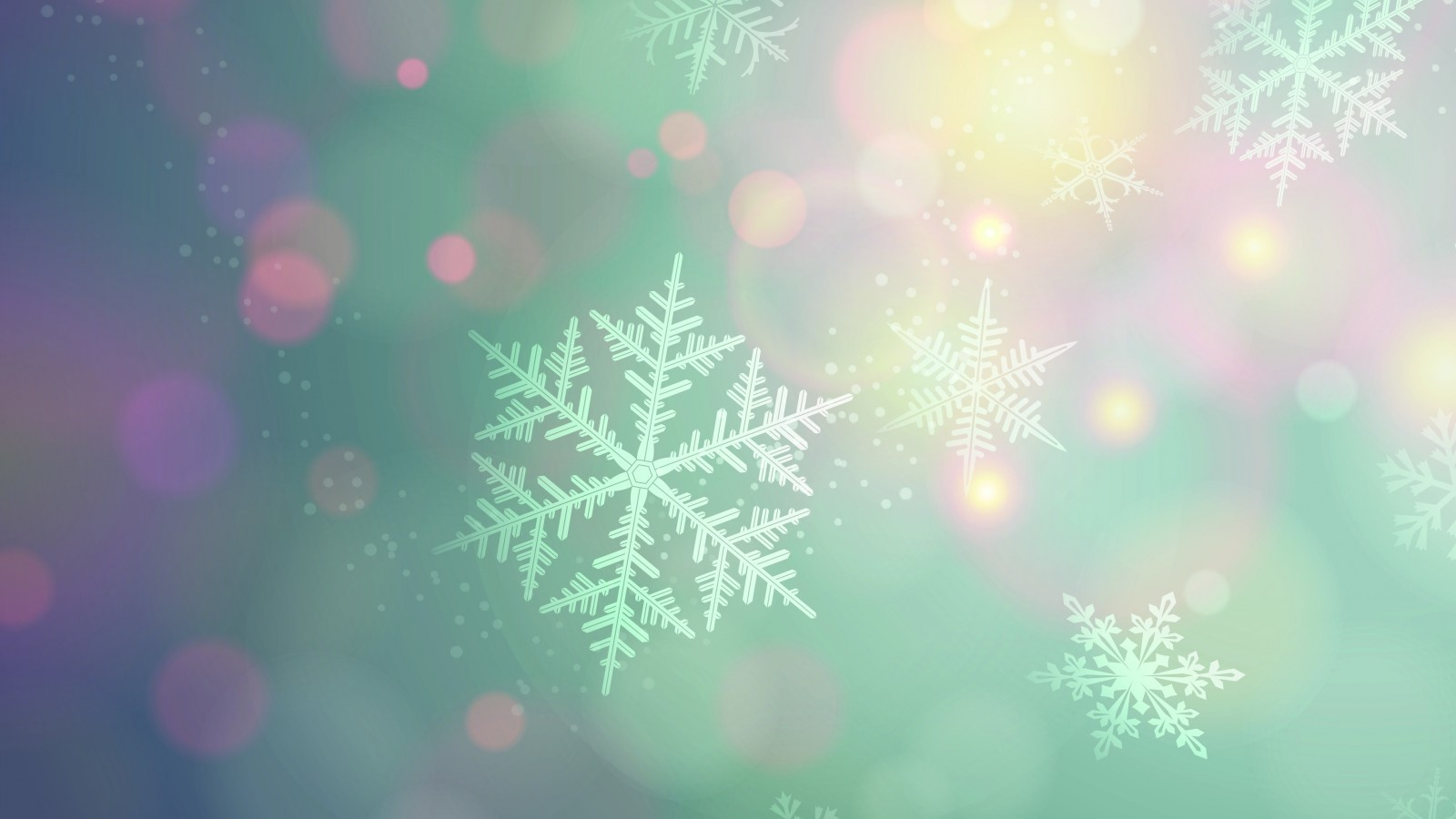 15910 download wallpaper Winter, Background, Snowflakes screensavers and pictures for free