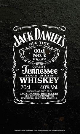 15170 Заставки и Обои Бренды на телефон. Скачать Бренды, Логотипы, Напитки, Jack Daniels картинки бесплатно