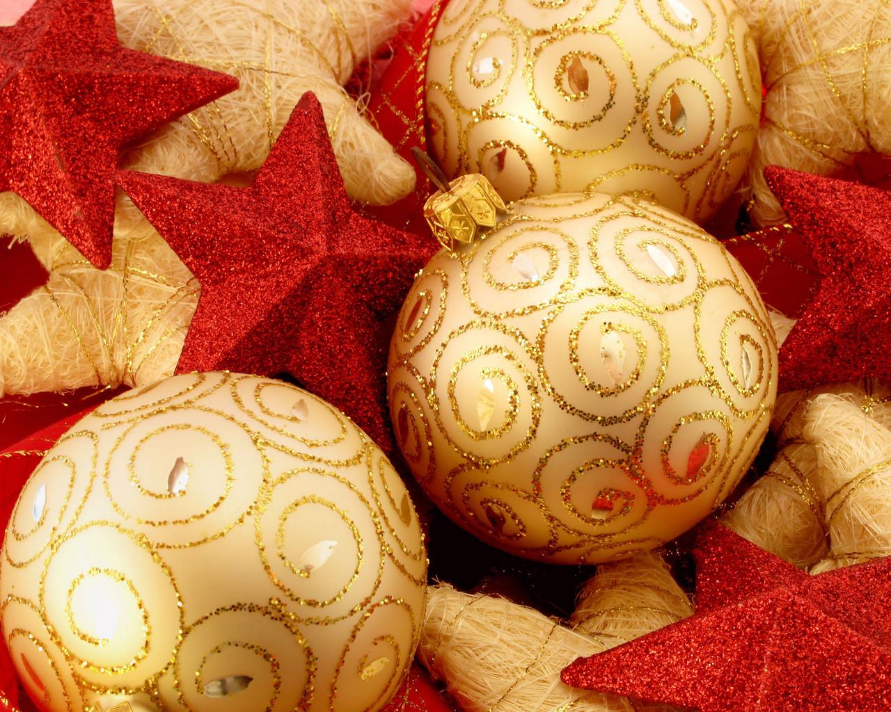 10841 скачать обои Праздники, Новый Год (New Year), Игрушки, Рождество (Christmas, Xmas) - заставки и картинки бесплатно