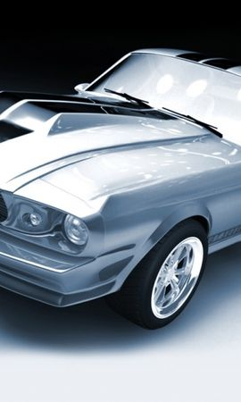 45998 download wallpaper Transport, Auto, Ford, Mustang screensavers and pictures for free