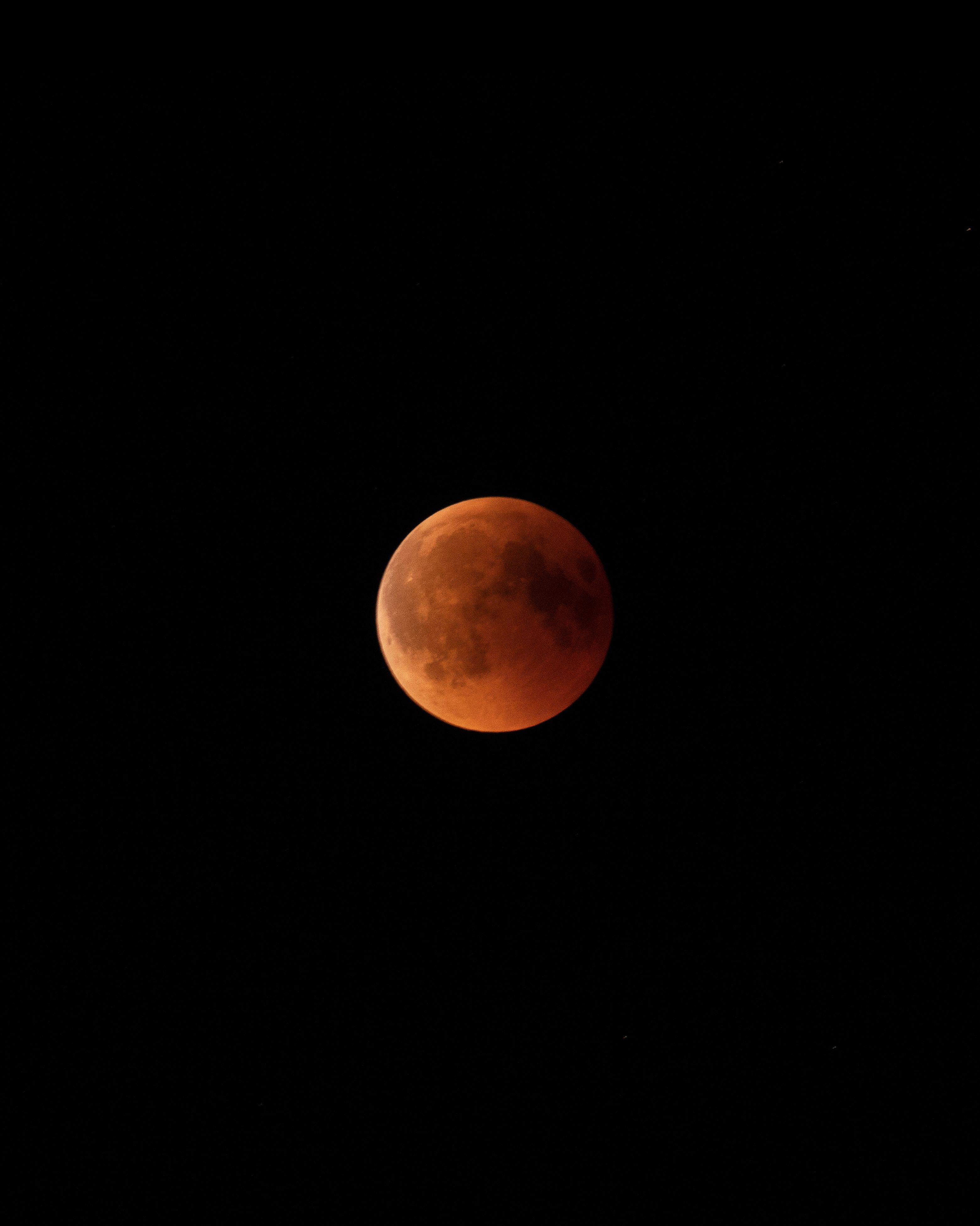 83726 скачать обои Луна, Космос, Ночь, Полнолуние, Спутник - заставки и картинки бесплатно
