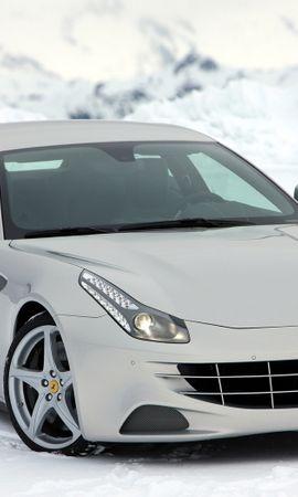 43880 скачать обои Транспорт, Машины, Феррари (Ferrari) - заставки и картинки бесплатно