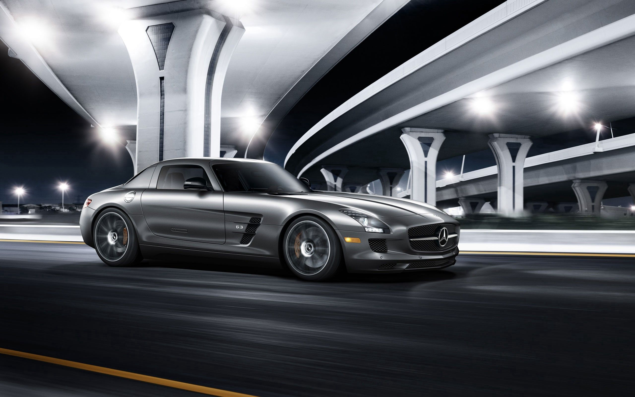 154874 download wallpaper Cars, Sls Amg, Sls Amg Gt, 2013, Auto, Style screensavers and pictures for free
