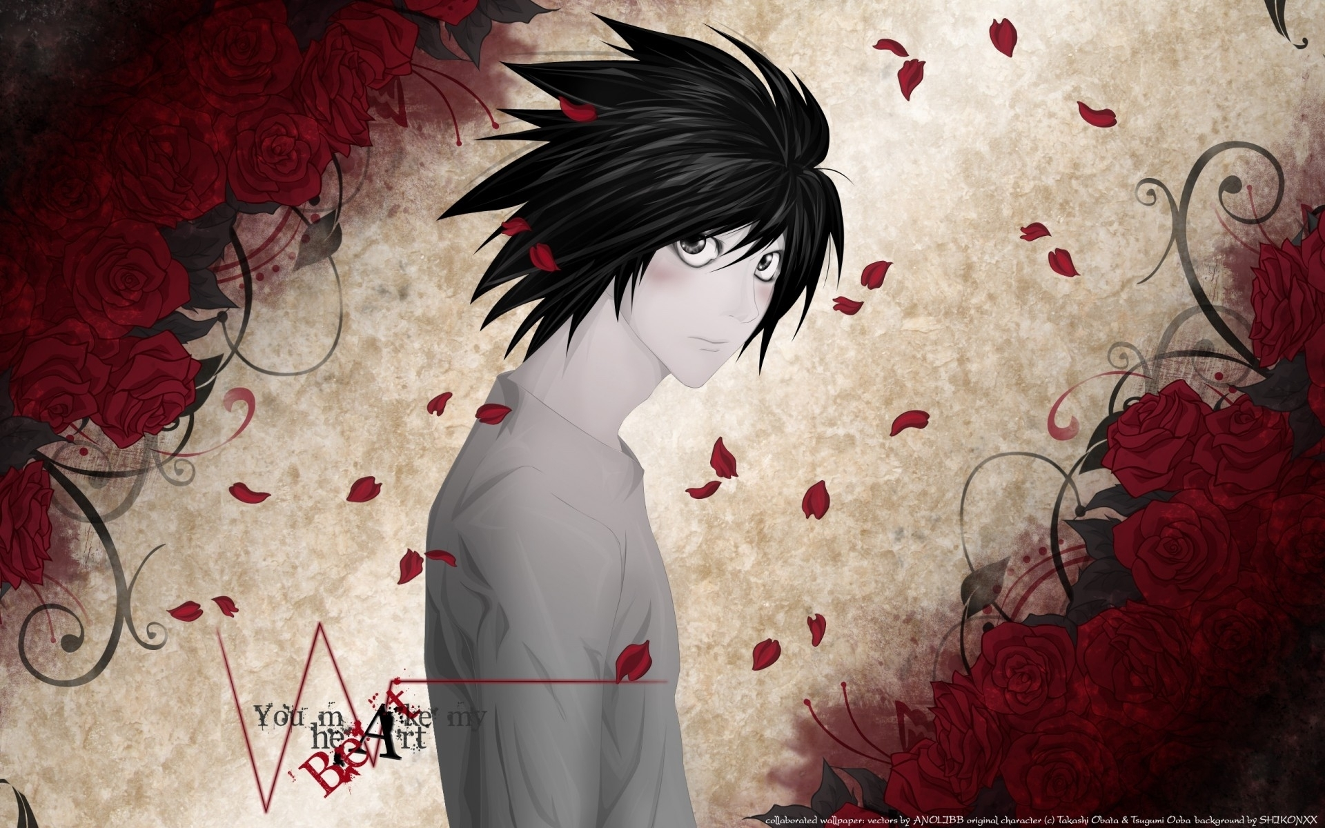8775 download wallpaper Anime, Men screensavers and pictures for free