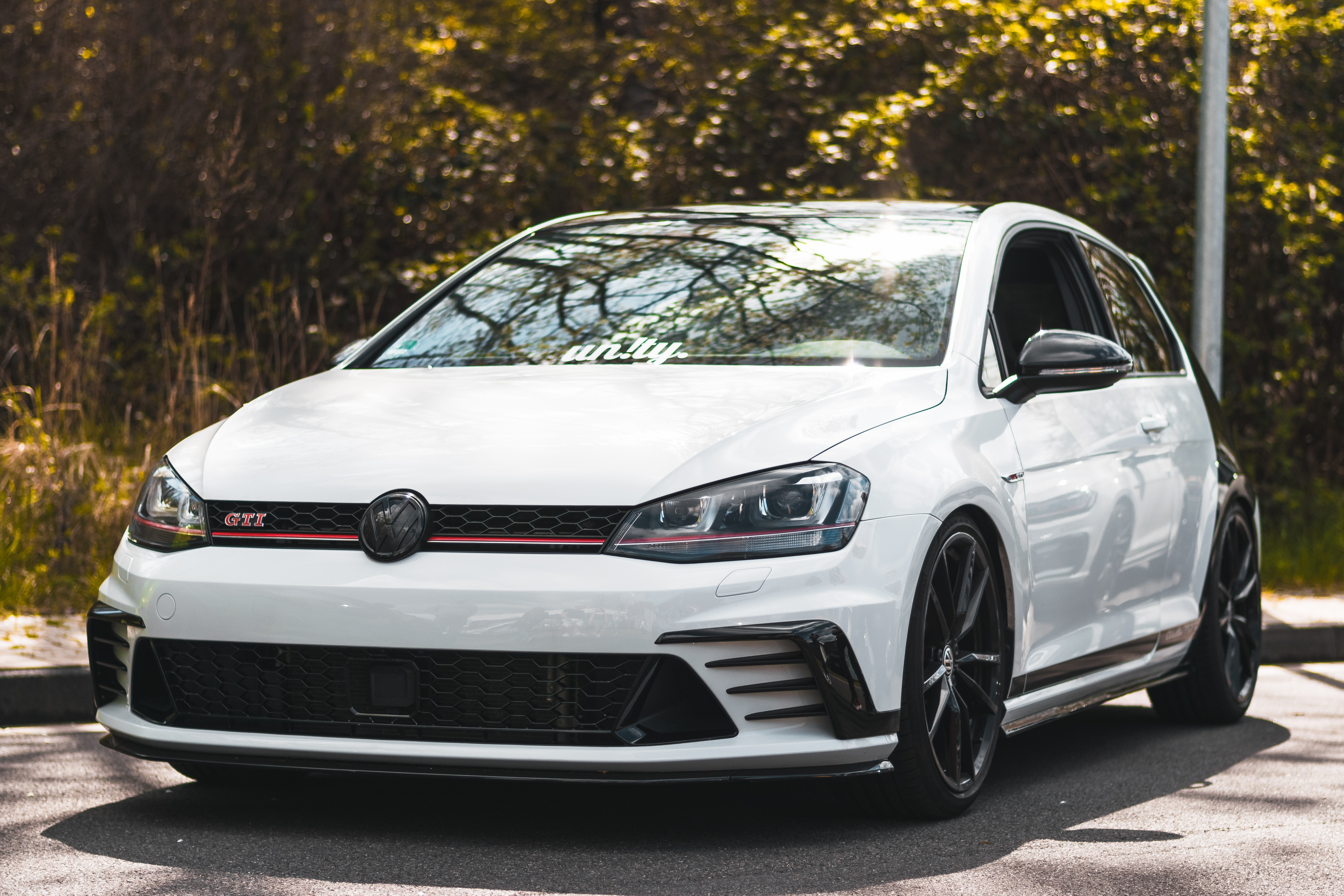 124255 download wallpaper Volkswagen, Cars, Car, Side View screensavers and pictures for free