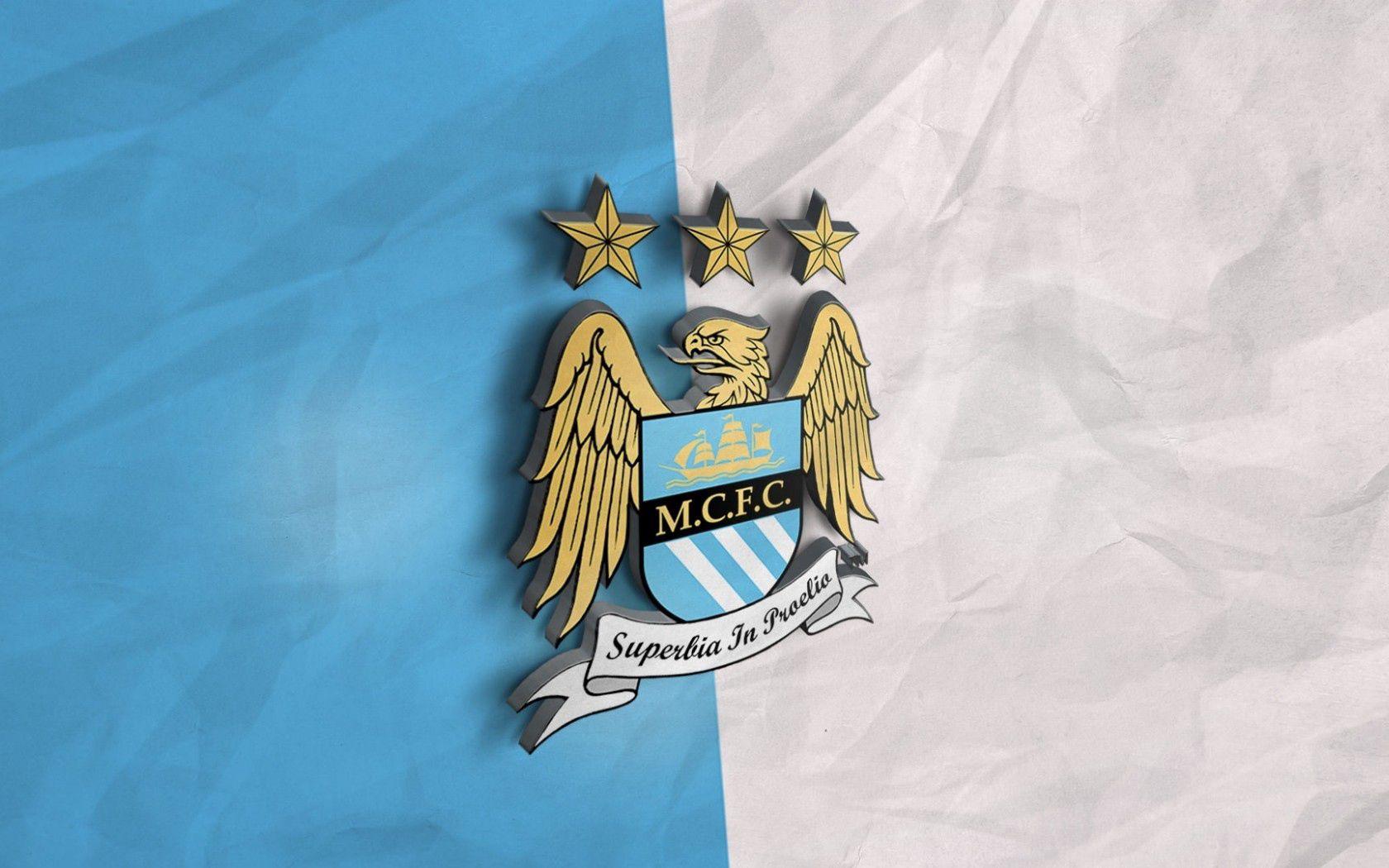 98935 Заставки и Обои Спорт на телефон. Скачать Спорт, Manchester City, Логотип, England, Premier League картинки бесплатно