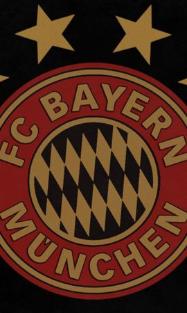 82664 Screensavers and Wallpapers Sports for phone. Download Sports, Bayern Munich, Fc Bayern Munchen, Germany, Club, Football, Emblem pictures for free