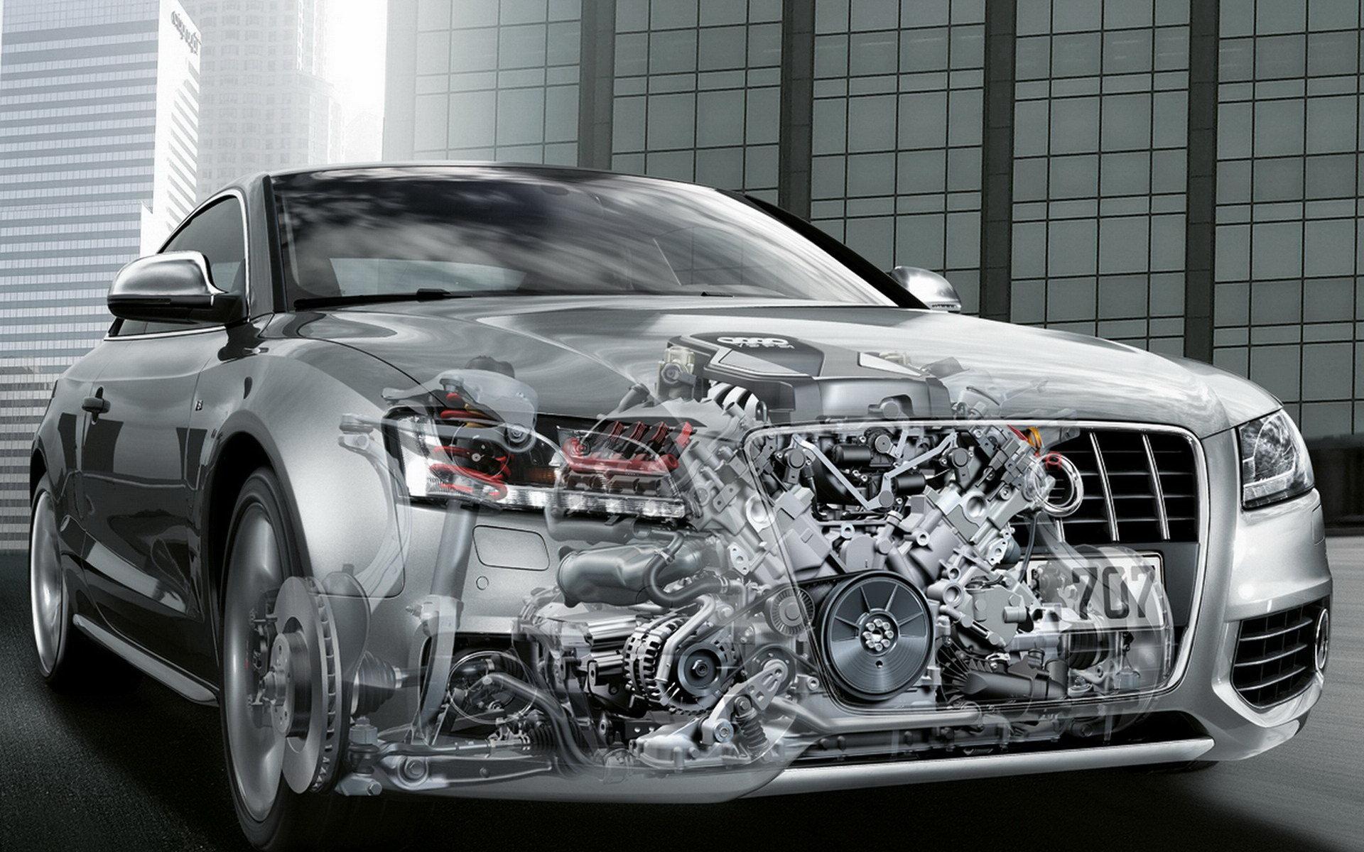 21254 скачать обои Транспорт, Машины, Ауди (Audi) - заставки и картинки бесплатно