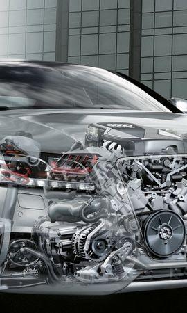 21254 descargar fondo de pantalla Transporte, Automóvil, Audi: protectores de pantalla e imágenes gratis