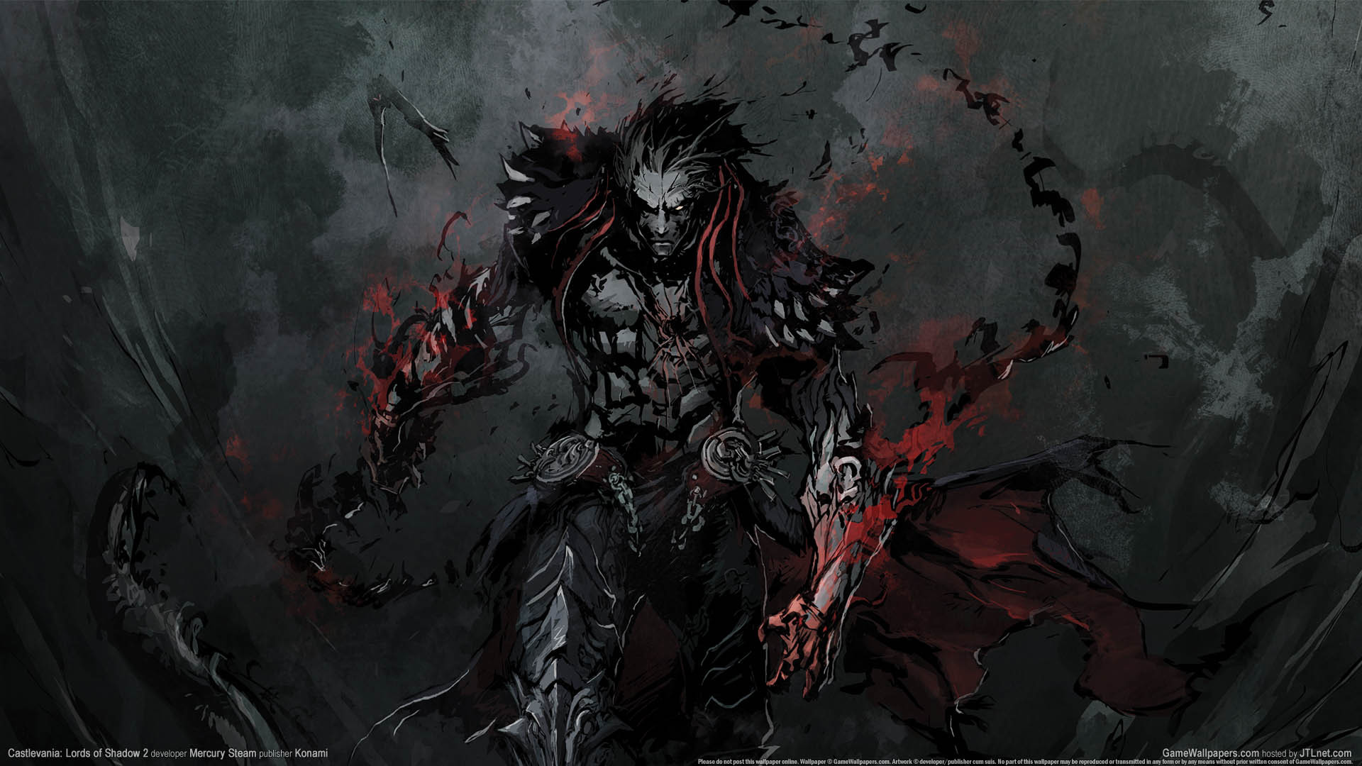 27937 download wallpaper Games, Castlevania screensavers and pictures for free