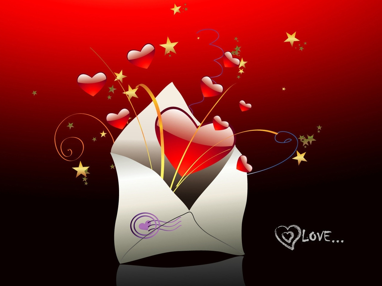 25599 download wallpaper Holidays, Background, Hearts, Love, Valentine's Day screensavers and pictures for free