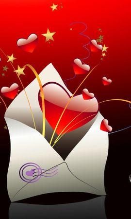 25599 скачать обои Праздники, Фон, Сердца, Любовь, День Святого Валентина (Valentine's Day) - заставки и картинки бесплатно